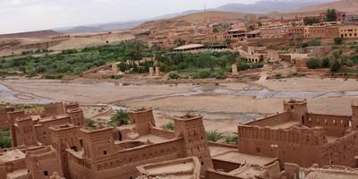 Marruecos viajes del Desierto