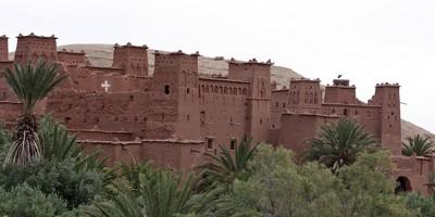 8 días tour del Desierto desde Tánger