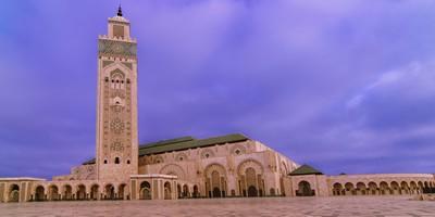 6 días Casablanca Tour del Desierto