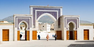 Tánger rutas a Fez y Meknes