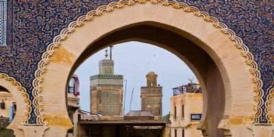 tour de Tánger a Marrakech