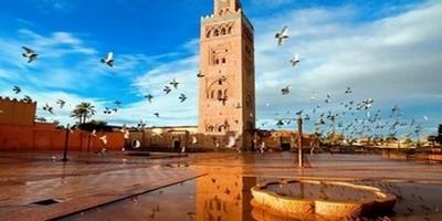 6 días Fez Marrakech Desierto viaje