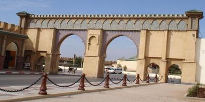 Marruecos tours desde Casablanca