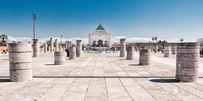 7 dias Viaje de Tánger a Meknes