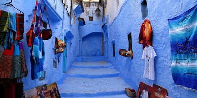 5 days Desert tour Tangier to Marrakech