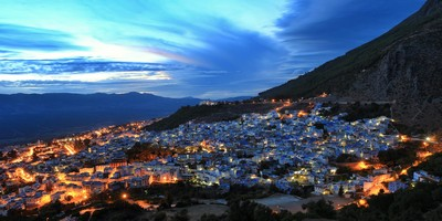 15 days Tangier Morocco desert tour