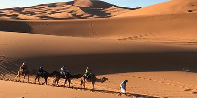 Marrakech to Zagora desert tours