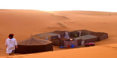 3 days tour Marrakech to Sahara