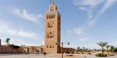 3 days Fes to Marrakech desert trip