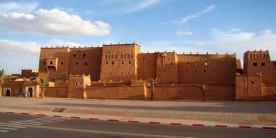 2 days Ouarzazate tour to Merzouga