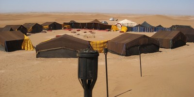 Merzouga tours from Marrakech